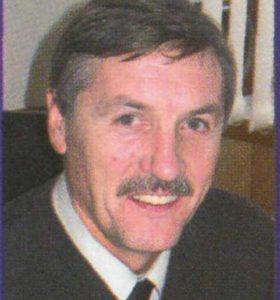 Алексей Седов. Источник: архив сайта ФСКН